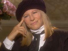 Barbra Streisand declares: 'I'm not a diva'