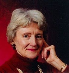 Mary Allen Wilkes computer programmer; First person to use a computer in a private home and the first developer of an operating system (LAP) for the first minicomputer (LINC)