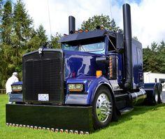 Semi Show Trucks |