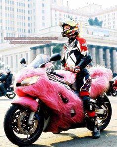 Motocicliste: Freddo?