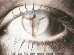 Turn Your Eyes Upon Jesus, Selah