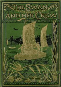 G. Christopher Davies. The Swan and Her Crew (1876)