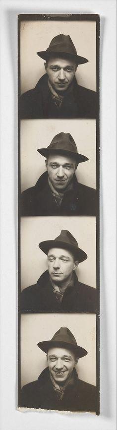 Walker Evans, 1930's