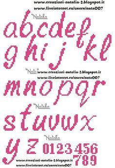Creazioni-Natalia - «saginaw min 1» su Yandex