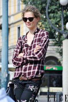 Isabel Marant Renell Jeans