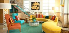 Reserve Lords South Beach Miami at Tablet Hotels