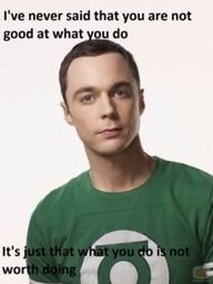 the big bang theory funnies - Google Search