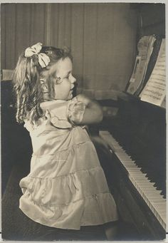 vintage, photography, piano, music