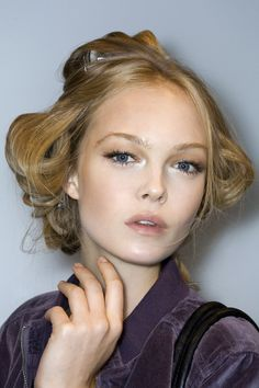The Beauty Model #fresh #natural #makeup