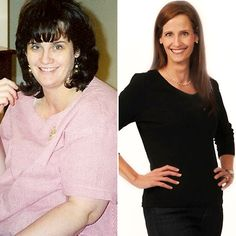 158 Pounds Lost: After Trying For a Decade, Diane Maintains Her Goal for More Than 16 Years