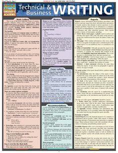 Technical & Business Writing technic write, provid technic, technic public, technical writing