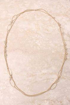 Eliat Necklace   Emma Stine Jewelry Set