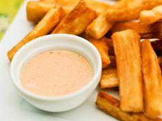 Chipotle Mayonnaise   Serious Eats : Recipes