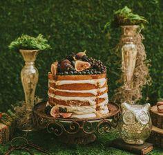 naked fig cake