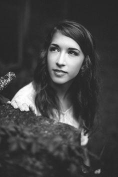 Senior Portrait | Christina DeVictor | Someplace Wild Photography #swseniors #someplacewild