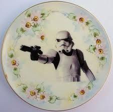 vintage plates - Google Search