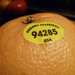 Try to Buy Only Organic - Here's Why --> Genetically Modified, Conventional or Organic—Going Beyond PLU codes