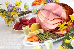 The Easy Solution to Perfect Easter Ham