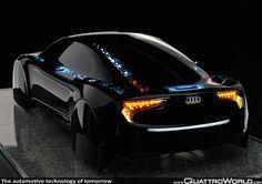 Sweet Audi concept
