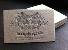la cigale egaree - by badcass