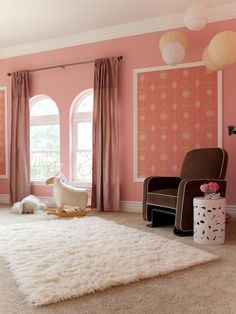 Contemporary Kids-rooms from Shirry Dolgin on HGTV