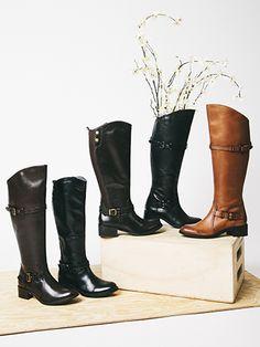 Boots by Seychelles Footwear
