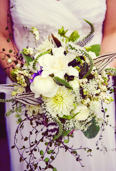 Love this bouquet #wedding