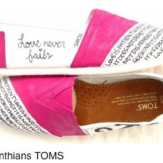 Toms!!!!