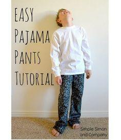 Fleece Pajama Pants for Men. Fleece Pajama Bottoms Sale!
