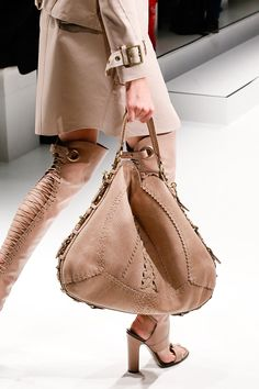 boots and bag! Salvatore Ferragamo Spring 2013 RTW - Review - Collections - Vogue