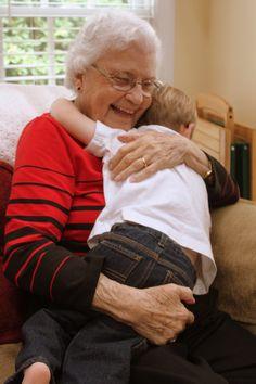 the best hugs.