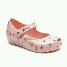 Vivienne Westwood Anglomania Girls Mini Melissa Shoes Inf Size UK 7 EU 24 BNIB | eBay