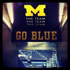 The Team. The Team, The Team.