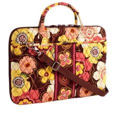 my laptop bag