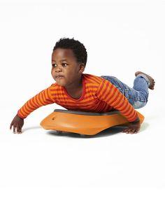 Floor Surfer Roller Board