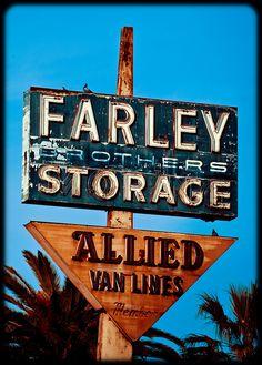 Farley Brothers Storage