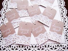Google Image Result for http://2.bp.blogspot.com/-ApDSHzSghKs/T1Dr2IlXcaI/AAAAAAAAB-c/173OVgznn8U/s1600/doily-wedding-name-place-table-or-escort.jpeg
