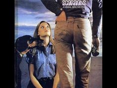 Scorpions-The zoo