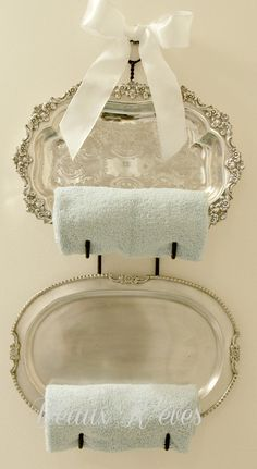Beaux R'eves: Refreshing the Guest Room Bath