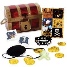 Art'Boom Festas: Festa do Pirata
