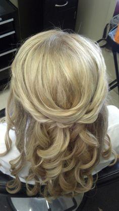 bachelorett partybrid, hair style, bridal style, bachelorett parti, wedding day hair