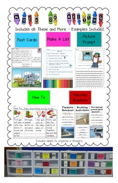 pinterest read, read k2, writing centers, write center