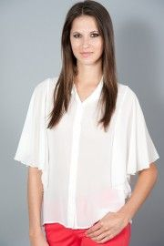 Life Is But A Dream Blouse