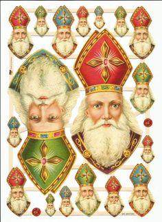 St Nicholas Scraps