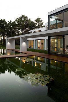 Casa Do Lago by Frederico Valsassina Architects (20)
