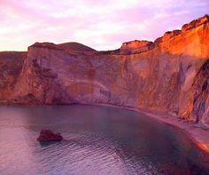 Anthology Magazine | Travel | The Pontine Islands