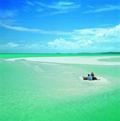 Australia Hamilton Island