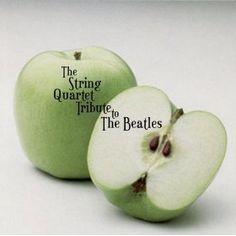 Vitamin String Quartet - Beatles
