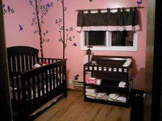 Baby Sundell's Room