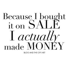 Sale #words
